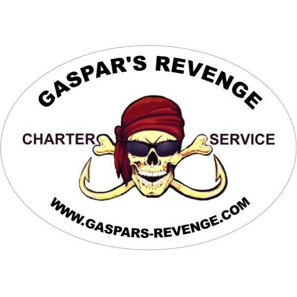 Gaspars revenge sticket